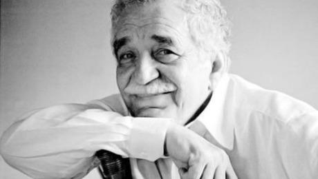 Gabriel García Márquez/Divulgação