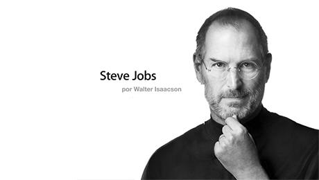 c5aec17b0c1 Steve Jobs por Walter Isaacson | Resenha | Vai Lendo