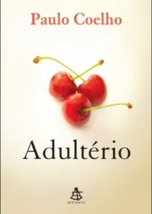 'Adultério' de Paulo Coelho / Divulgação