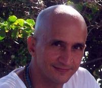 Fabio Shiva, autor de 'Sincronicídio: sexo, morte e revelações transcendentais'/ Foto: Divulgação