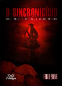 'Sincronicídio: sexo, morte e revelações transcendentais'/Foto: divulgação