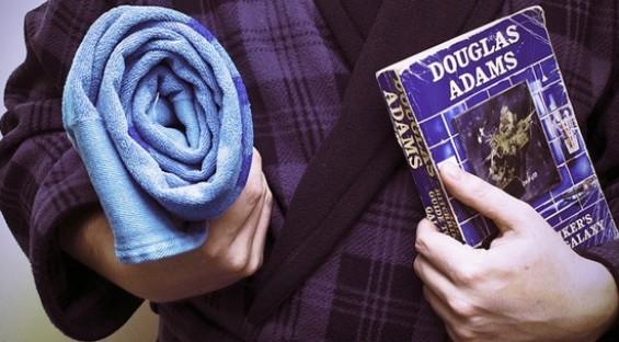 Dia da Toalha / Fonte: http://www.bco.ie/