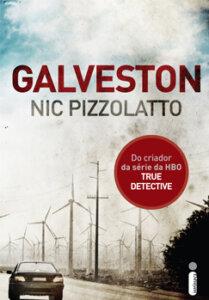 'Galveston', de Nic Pizzolatto / Divulgação