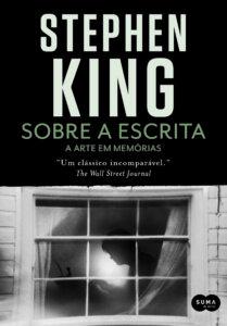 'Sobre a Escrita — A arte em memórias', de Stephen King / Divulgação