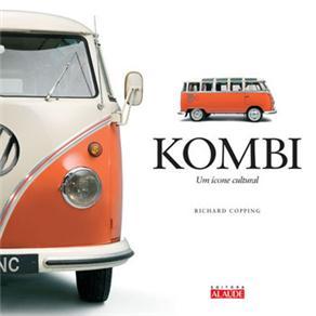 'Kombi – Um ícone cultural', de Richard Copping / Divulgação