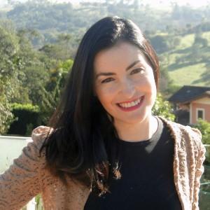 Leila Rego, autora de '#PartiuVidaNova', lançado pela editora Gutenberg/Foto: Divulgação