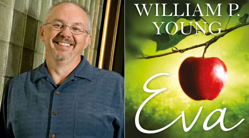 Arqueiro anuncia 'Eva', de William P. Young, autor de 'A ...