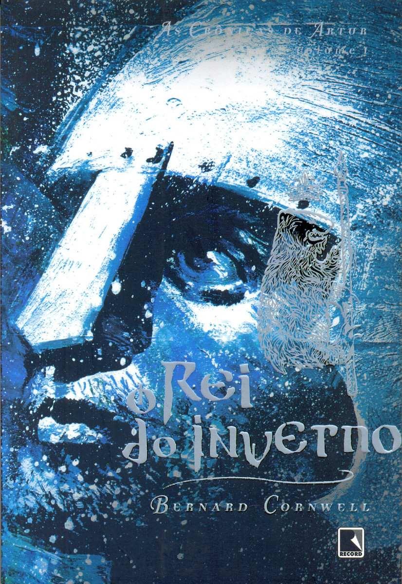 'O Rei do Inverno', de Bernard Cornwell / Divulgação