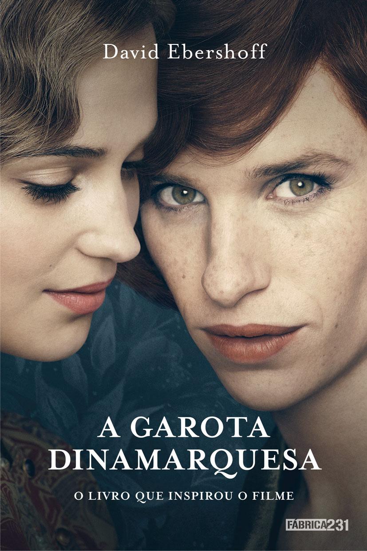 Filmes do Oscar 2016 baseados em livros A Garota Dinamarquesa