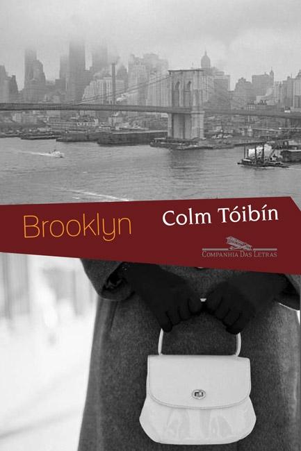 Brooklyn, de Colm Tóibín / Divulgação