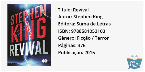 Revival Ficha Técnica