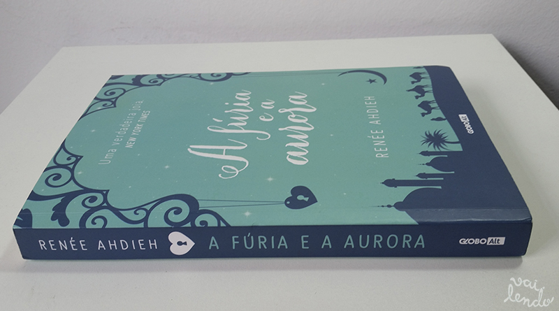 A Fúria e a Aurora 3