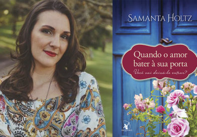 Entrevista: Samanta Holtz