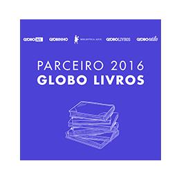 Globo Livros Parceria 2016