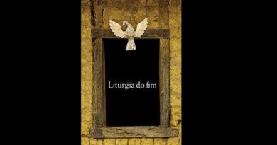 Liturgia do Fim, de Marilia Arnaud | Resenha