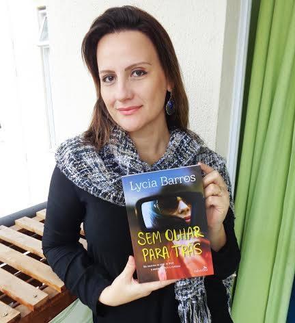 Foto: página oficial da autora/Divulgação