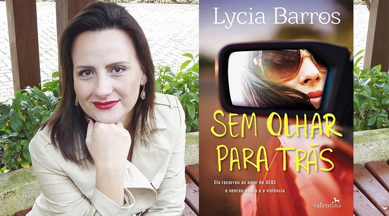 Entrevista: Lycia Barros