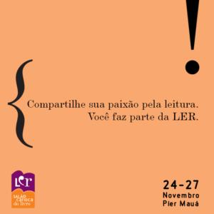 Foto: divulgação/LER