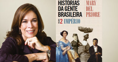 Entrevista: Mary del Priore
