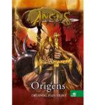 Angus Origens