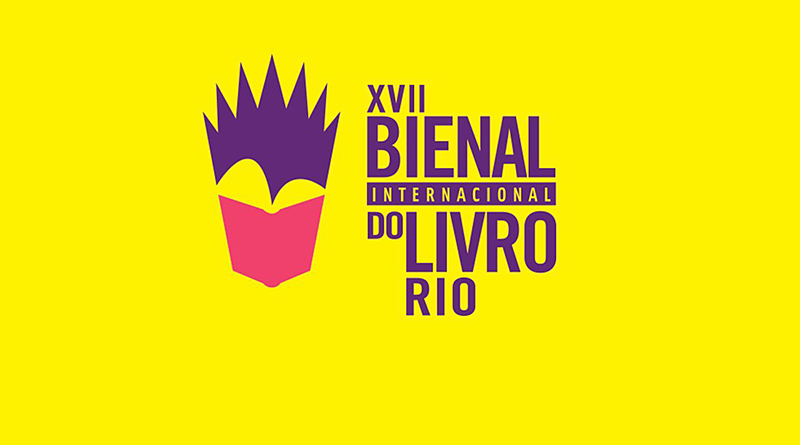 Bienal do Livro Rio 2017: quem vem