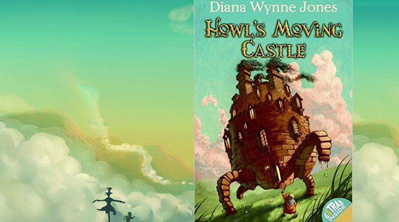 Howl's Moving Castle, de Diana Wynne Jones | Resenha