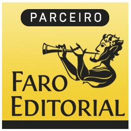Selo Faro Editorial
