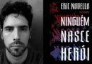 Entrevista: Eric Novello