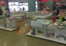 West Shopping recebe a 'Feira do Livro Emergir'