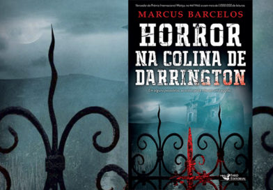 Horror na Colina de Darrington, de Marcus Barcelos | Resenha