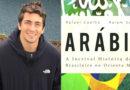 Rafael Coelho traz um novo olhar sobre a Arábia Saudita em livro inspirador