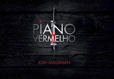 Piano Vermelho, de Josh Malerman | Resenha