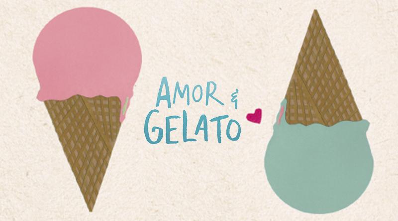 Resultado de imagem para amor e gelato livro