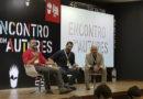 Affonso Solano, Eduardo Spohr e André Vianco criam um mundo fantástico na Bienal do Livro Rio 2017