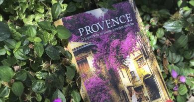 Provence, de Bridget Asher | Resenha
