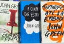 A importância dos livros de John Green