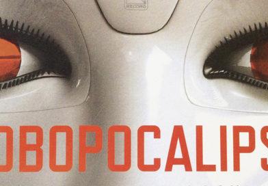 Robopocalipse, de Daniel H. Wilson | Resenha
