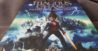 Magnus Chase e os deuses de Asgard – O Navio dos Mortos, de Rick Riordan | Resenha