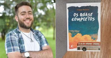 Entrevista: Felippe Barbosa