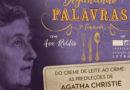 Degustando Palavras: um encerramento delicioso com um toque de Agatha Christie
