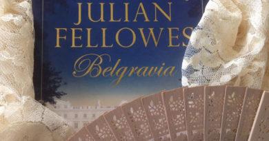 Belgravia, de Julian Fellowes | Resenha