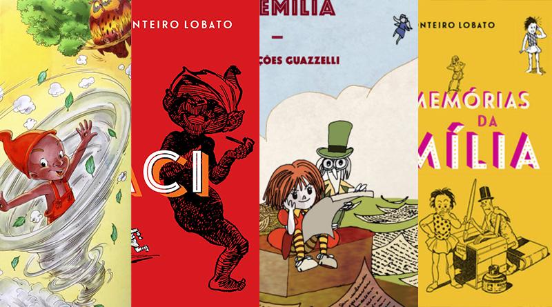 Dia Nacional do Livro Infantil: o legado de Monteiro Lobato