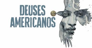 Deuses Americanos (HQ), de Neil Gaiman, P. Craig Russell e Scott Hampton | Resenha