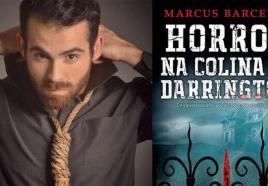 Entrevista: Marcus Barcelos