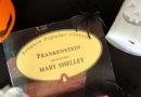 Especial Halloween: Mary Shelley, a mente criativa por trás de 'Frankenstein'