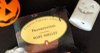 Especial Halloween: Mary Shelley, a mente criativa por trás de 'Frankenstein'