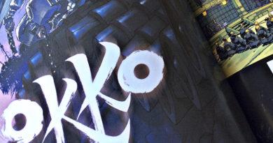 Okko, O Ciclo da Água, de HUB Resenha