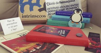 O Caso da Mansão Deboën, de Edgar Cantero| Resenha