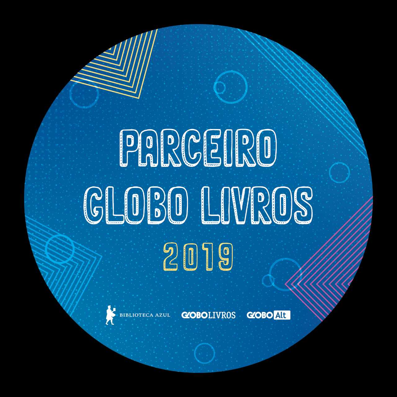 Globo Livros 2019