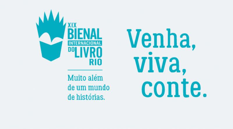 Bienal do Livro Rio 2019: quem vem